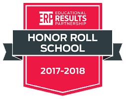 Honor Roll 2018